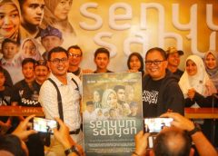 Film Senyum Sabyan Segera Diputar di Bisokop Kota Bandung dan Kewilayahan