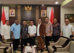 Mensesneg Pastikan Presiden Jokowi Bakal Hadiri Acara Puncak HPN 2020